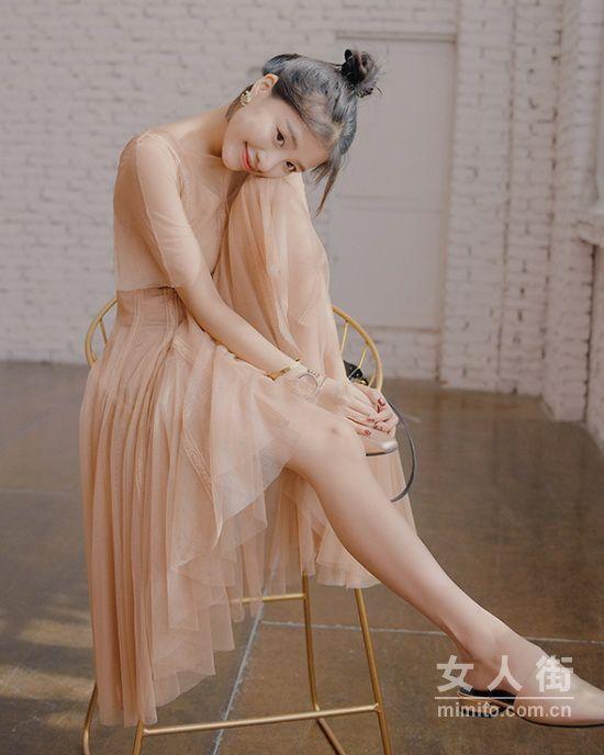 12件连衣裙大PK,用美丽度过酷夏